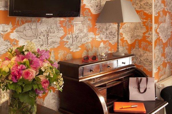 Hotel Saint Germain - 10