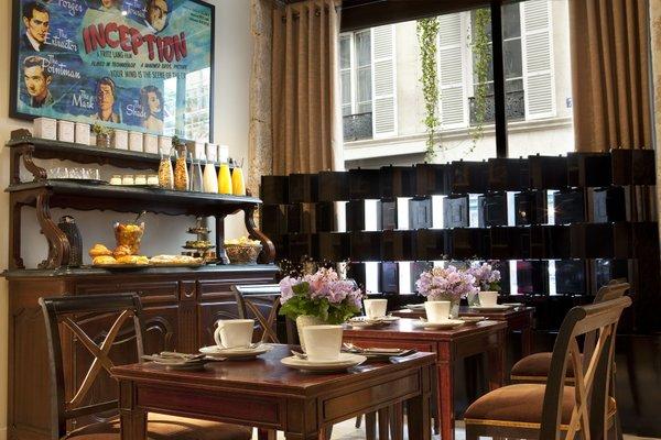 Hotel Saint Germain - 11