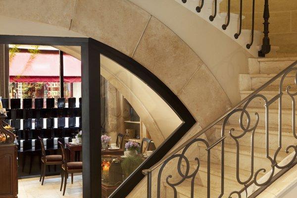 Hotel Saint Germain - 13