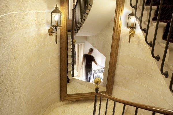 Hotel Saint Germain - 14