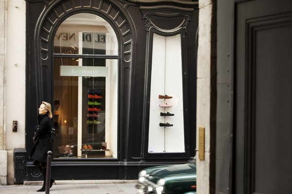 Hotel Saint Germain - 19