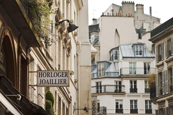 Hotel Saint Germain - 20