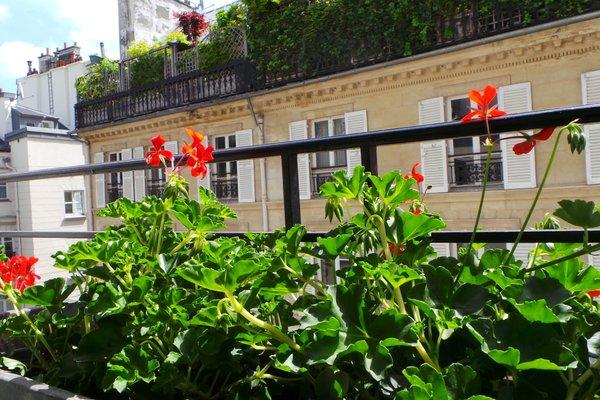 Hotel Saint Germain - 21