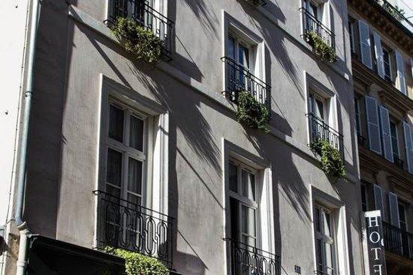 Hotel Saint Germain - 22