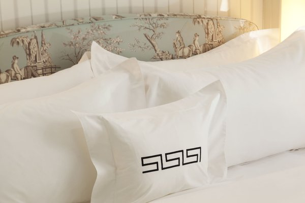 Hotel Saint Germain - 4