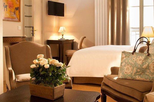 Hotel Saint Germain - 5