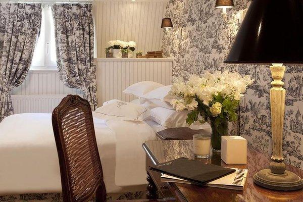 Hotel Saint Germain - 9