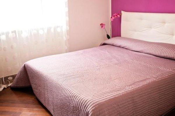 Отель типа «постель и завтрак» - фото 10