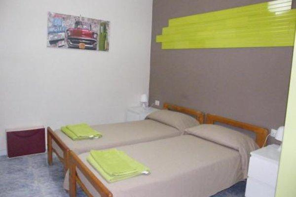 Отель типа «постель и завтрак» - фото 31