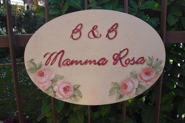 Mamma Rosa - фото 10