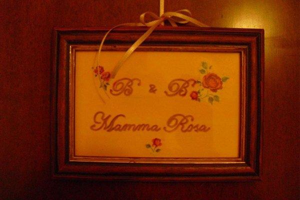 Mamma Rosa - фото 12