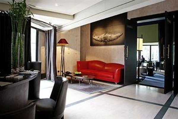 Hotel Square - 14