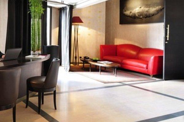 Hotel Square - 4