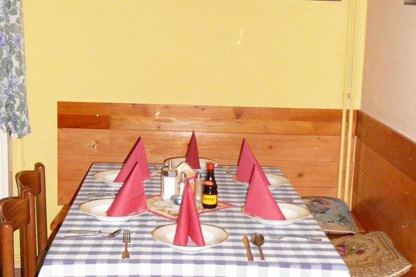 Rodinny Penzion s Restauraci - Hospudka na Navsi - фото 31