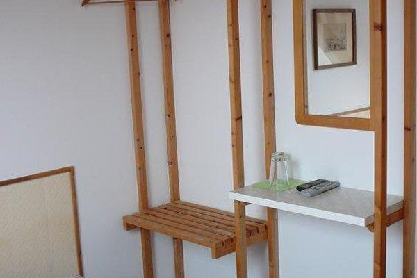 Rodinny Penzion s Restauraci - Hospudka na Navsi - 16