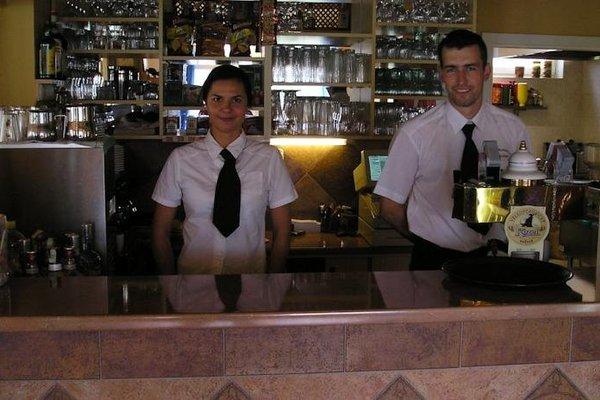 Hotel-Restaurant U Svabku - фото 15