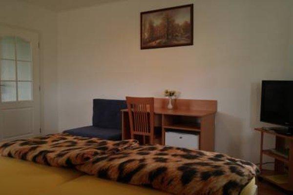 Hotel-Restaurant U Svabku - фото 3