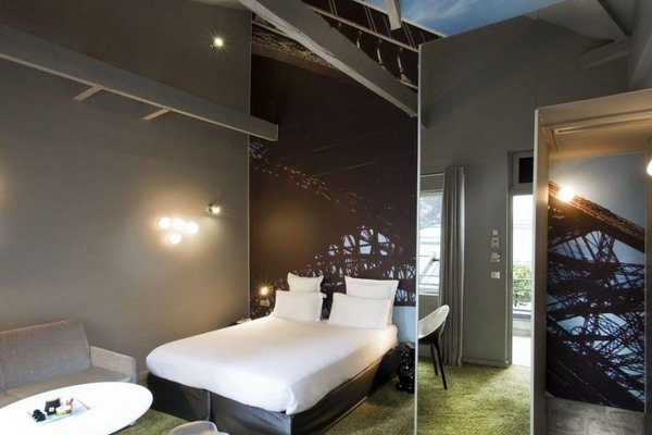 Hotel Valadon Colors - 19