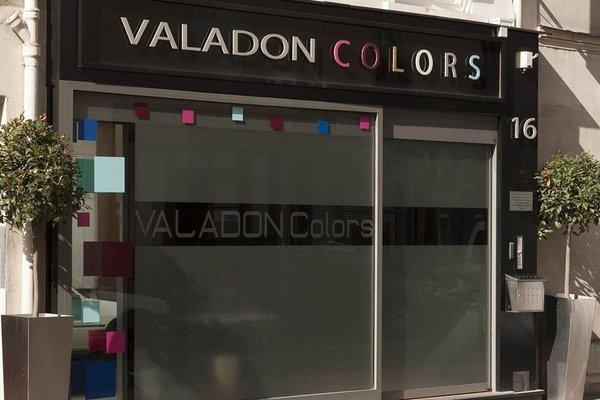 Hotel Valadon Colors - 20