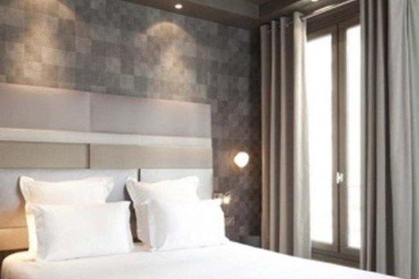 Hotel Valadon Colors - 7