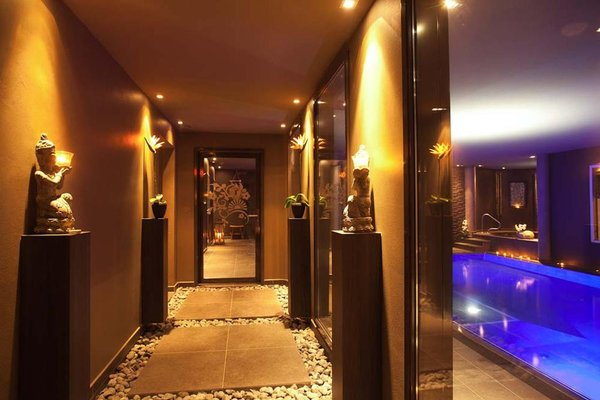 Zlata Lipa - Wellness Hotel - фото 16