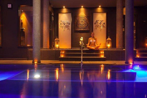 Zlata Lipa - Wellness Hotel - фото 20