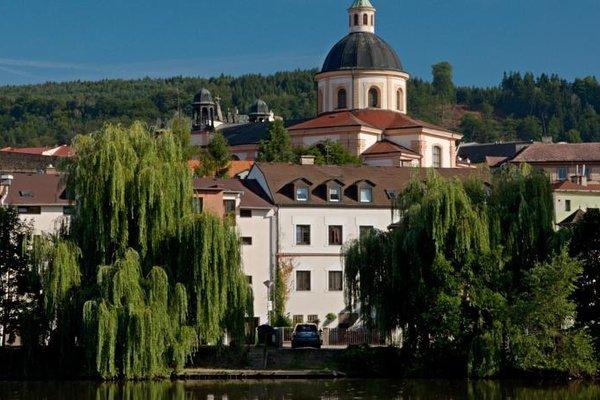 Zlata Lipa - Wellness Hotel - фото 23