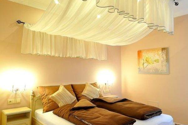 Zlata Lipa - Wellness Hotel - фото 3