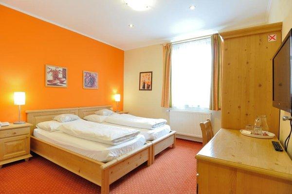 Zlata Lipa - Wellness Hotel - фото 4