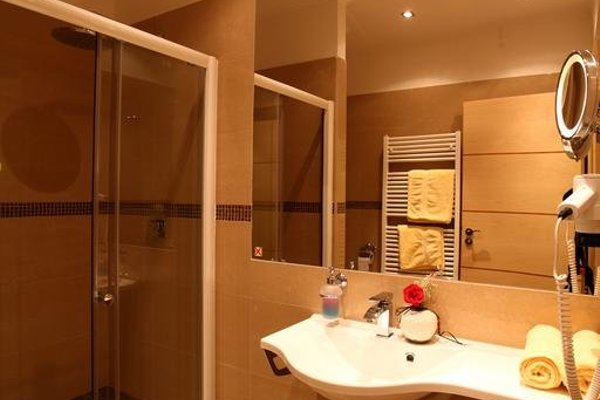 Zlata Lipa - Wellness Hotel - фото 6