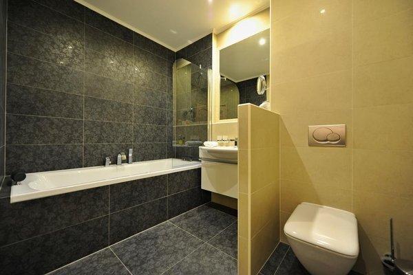 Zlata Lipa - Wellness Hotel - фото 7