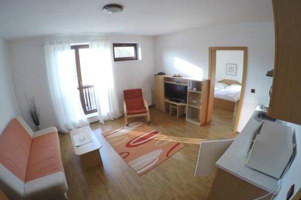 Hotel Faust - фото 11