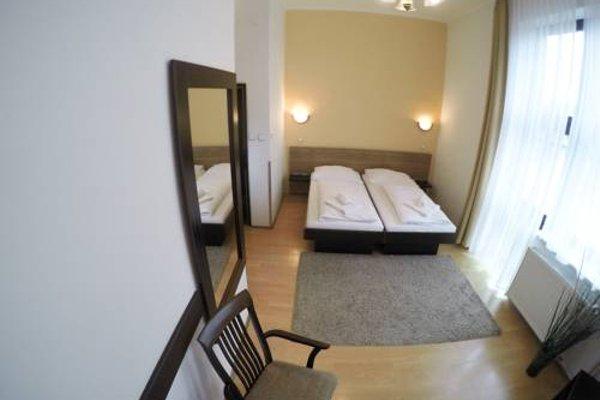 Hotel Faust - фото 7