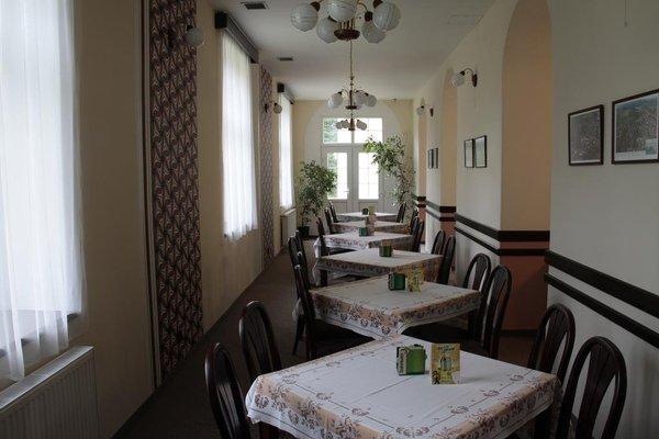 Hotel U Kaple - фото 14