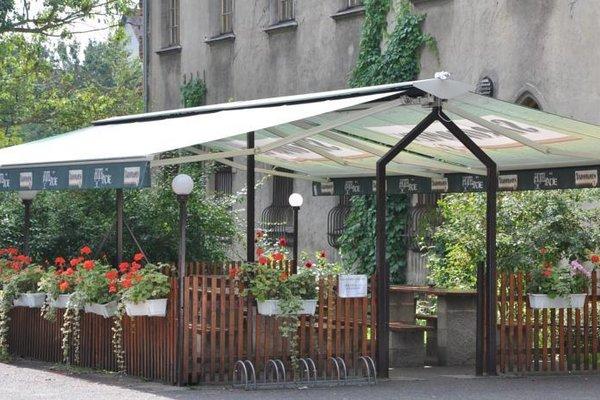 Hotel U Kaple - фото 18