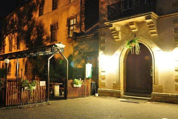 Hotel U Kaple - фото 22