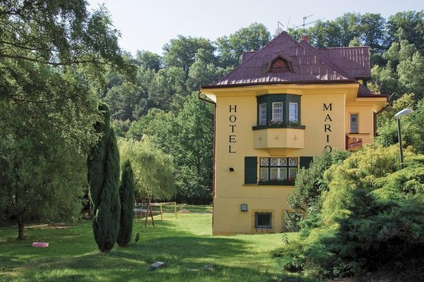 Hotel Marion - 23