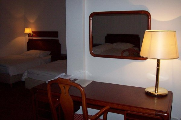 Hotel S-centrum Decin - 8