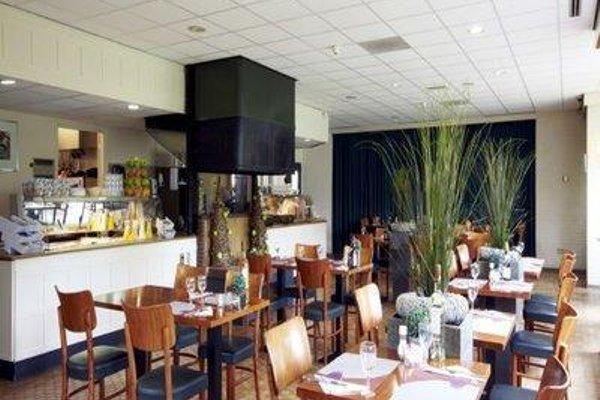 Campanile Hotel & Restaurant Eindhoven - фото 12