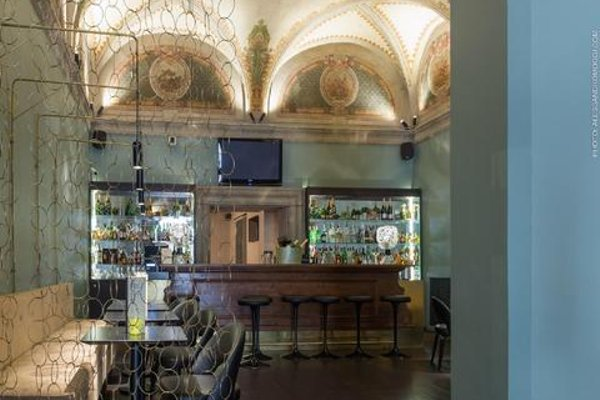 Grand Hotel Cavour - фото 11