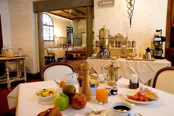 Grand Hotel Cavour - фото 12