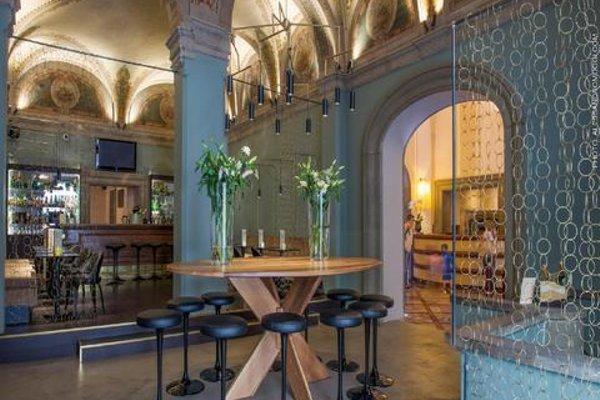 Grand Hotel Cavour - фото 16