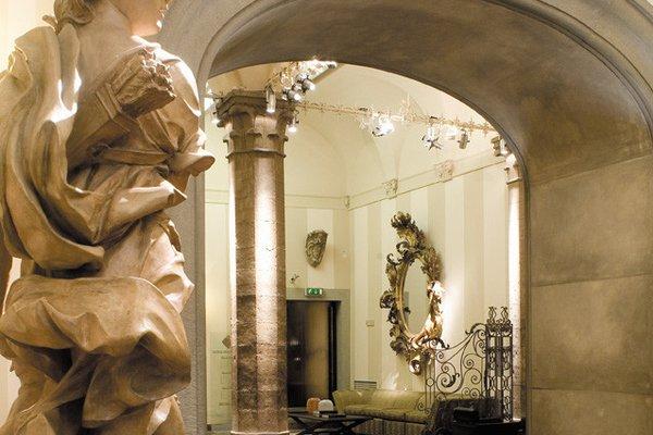 Grand Hotel Cavour - фото 19