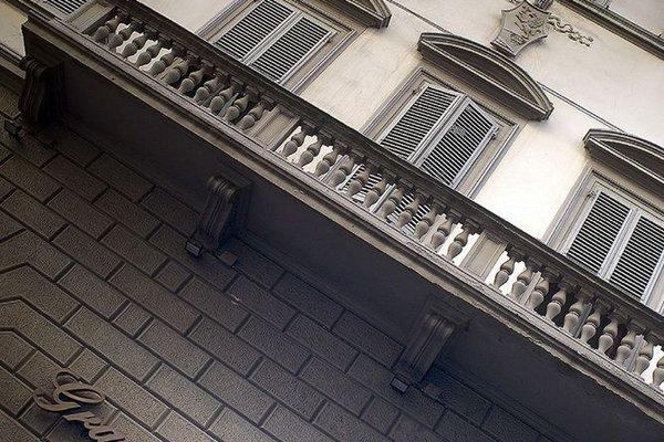 Grand Hotel Cavour - фото 20