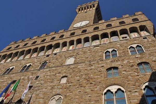 Grand Hotel Cavour - фото 22