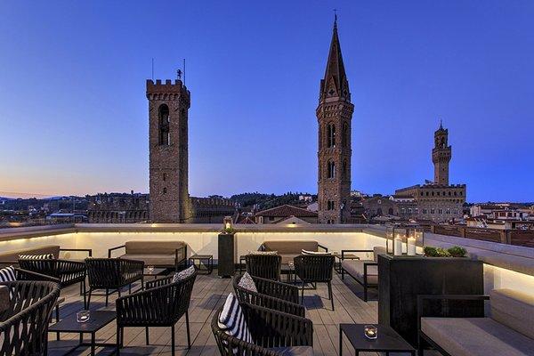 Grand Hotel Cavour - фото 23