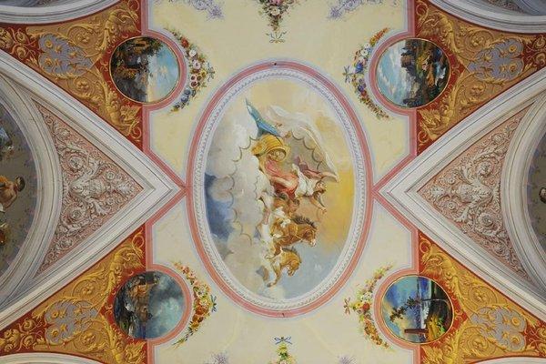 Grand Hotel Cavour - фото 5