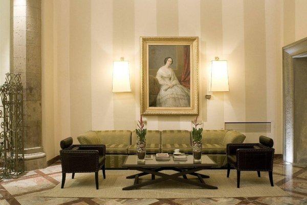 Grand Hotel Cavour - фото 6