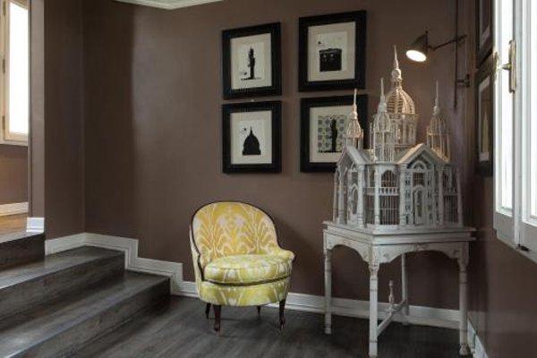 Grand Hotel Cavour - фото 7