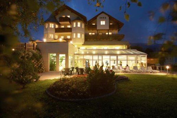 Familienhotel Herbst - фото 20